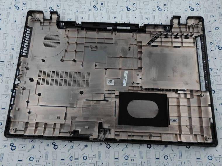 New. Нижний корпус Lenovo 110-17ACL черный 5CB0L72479, фото 2