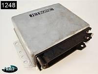 Электронный блок управления (ЭБУ) Lancia Thema 2.8i V6 88-92г (834 E.146), фото 1