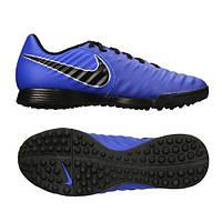 Футбольные сороконожки Nike LegendX 7 Academy TF AH7243-400
