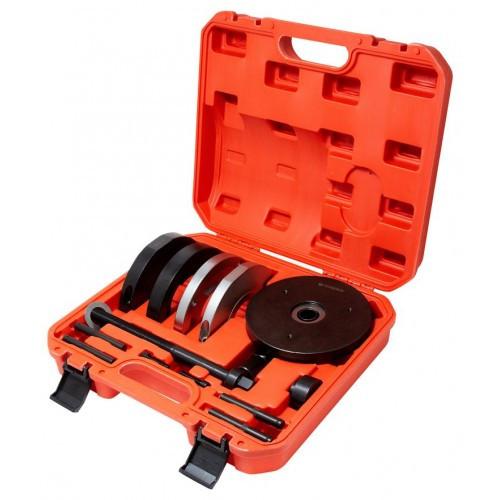 Набор инструментов для замены ступичных подшипников, в кейсе