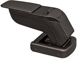 Подлокотник Armster 2 Black V00263 для Chevrolet Aveo T250 2006-2011, Zaz Viada 2011+