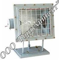 Прожекторы шахтные серии ВАТ53-ПР-Ш, РВ ExdI (до 300Вт)
