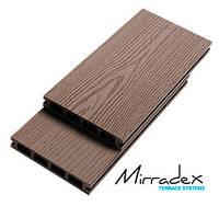 Террасная доска Mirradex Malakka (Малайзия), 2200х116х25