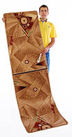 Ковер с подогревом 1,5м х 0,65м ТМ Трио (Украина), фото 1