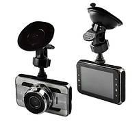 Автомобильный видеорегистратор AKLINE T669 Серый (KD-5929S518)