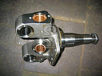 ⭐⭐⭐⭐⭐ Кулак поворотный левый (пр-во КамАЗ) 5320-3001011