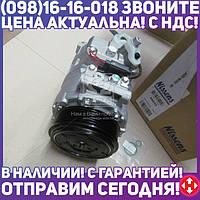 Компрессор кондиционера MERCEDES C-CLASS W203 (старый номер 89033) (Nissens) 890634