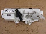 Блок управления печкой без кондиционера б/у на Renault Master 2003-2010 год, фото 2