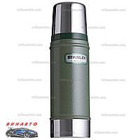 Термос Stanley Legendary Classic 0,47 л Зеленый (6939236301411)