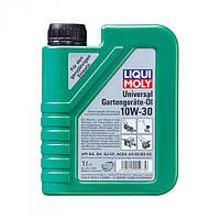 Масло для 4-тактной садовой техники LiquiMoly Universal 4-T Oil 10W-30   1 л.