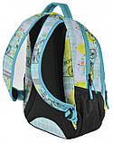 Молодежный рюкзак PASO 22L, 17-2708UF, фото 4