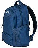 Молодежный рюкзак PASO 22L, 17-2908UN синий, фото 9