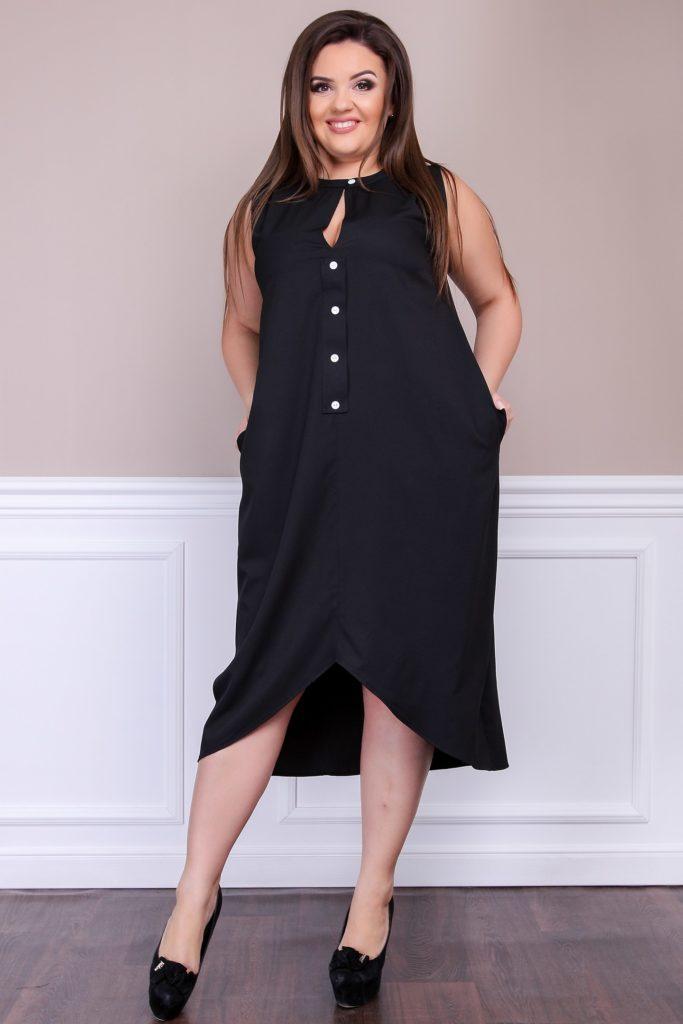Летнее платье люкс-армани светло-голубое 8252