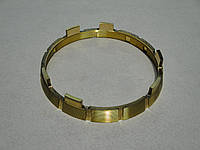 Кольцо синхронизатора 2-3 передачи БОГДАН A091/A092 (ISUZU MYY5T ) (8972413121) JAPACO, фото 1