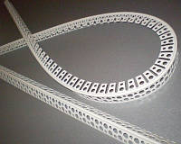 Уголок арочный пластиковый 3,0м