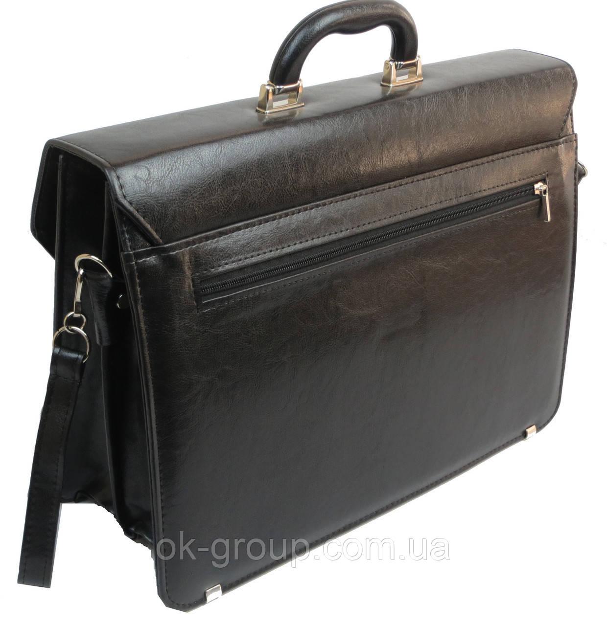 3a7065af2fdf Портфель мужской из искусственной кожи TOMSKOR 81586: продажа, цена ...