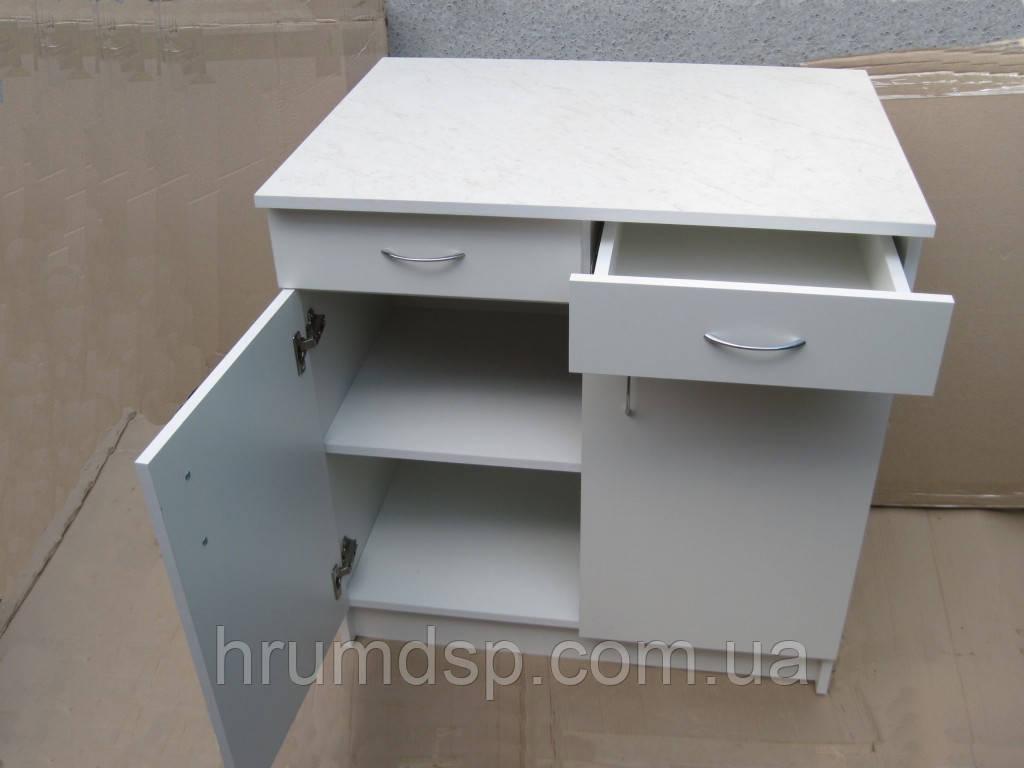 Стол кухонный 80х60 (тумба)