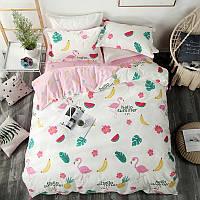 Комплект постельного белья Привет, лето! (двуспальный-евро) Berni
