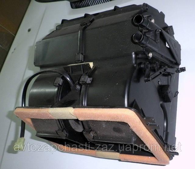 Отопитель в сборе «печка» на Таврию 1102.8101010 Радиатор печки 110206.8101060 Радиатор отопителя