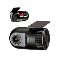 Автомобильный видеорегистратор AKLINE Х 250 BlacK Hero Черный (KD-1615S504)