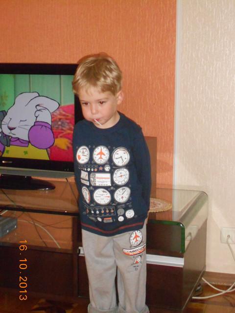Одежда для детей. Мальчики