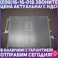 Радиатор кондиционера Kyron, Actyon (Sports 2012) (пр-во SsangYong) 6840009001