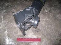⭐⭐⭐⭐⭐ Вал карданный КАМАЗ 5410 моста среднего Lmin638 ход 136 стороное кольцо шлица эвол(производство  Белкард)  5410-2205011-04