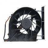Вентилятор для ноутбука HP Compaq Presario CQ61, G61, CQ71, G71 series, 3-pin, фото 3