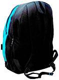 Вместительный рюкзак в клетку PASO 33L,14-1208C, фото 3