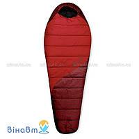 Спальный мешок Trimm Balance Red/Dark Red 195 R