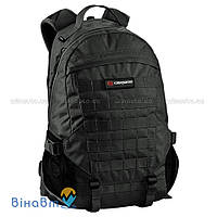 Рюкзак Caribee Ranger 25 Black (921289)