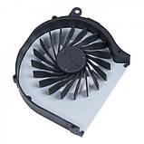 Вентилятор для ноутбука HP Compaq Presario CQ62, G62, G72 series, 3-pin, фото 2