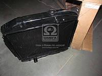 ⭐⭐⭐⭐⭐ Радиатор водяного охлаждения ГАЗ 53 (3-х рядный ) медный (Дорожная Карта) 53-1301010-С