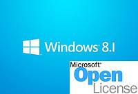 Лицензия для Windows WinPro 8.1 SNGL OLP NL Legalization GetGenuine wCOA