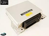Электронный блок управления (ЭБУ) BMW (E30) 316i 318i 1.8 85-88г (M10 B18 / 184KA)