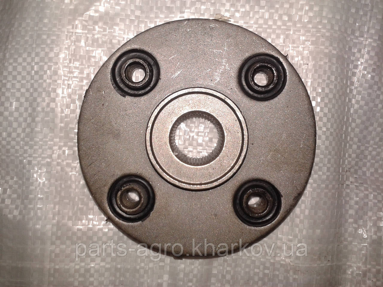 Муфта упругая вентилятора (Производство Россия) 236-1308090 В2