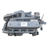 Двигатель ЯМЗ-238НД5 К-744 (МОАЗ)