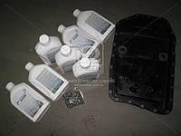 ⭐⭐⭐⭐⭐ Комплект для замены масла ZF LIFEGUARDFLUID 6 (7х1л+сервисный к-т) АКПП 6HP19/x/21/21x 1071.298.033