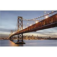 Фотообои Komar Мост в Сан-Франциско 8-733