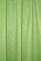 """Штора софт """"Зелена гілочка"""", фото 3"""