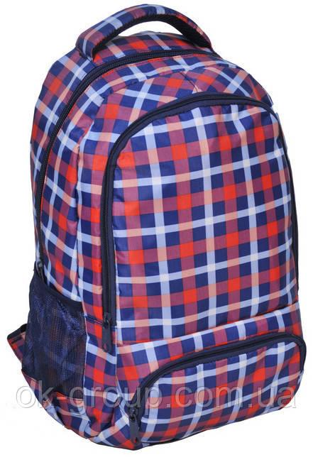 Молодежный рюкзак PASO 21L 15-8122A