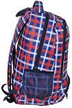 Молодежный рюкзак PASO 21L 15-8122A, фото 3