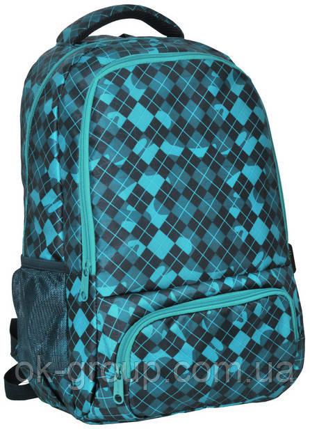 Молодежный рюкзак  PASO 21L 15-8122C