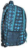 Молодежный рюкзак  PASO 21L 15-8122C, фото 2