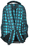 Молодежный рюкзак  PASO 21L 15-8122C, фото 3