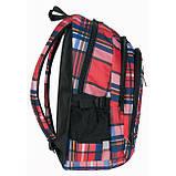 Молодежный рюкзак PASO 25L 16-1827B, фото 4