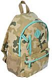 Молодежный рюкзак Paso CM-182C  18 л, фото 2