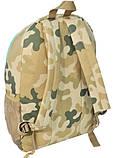 Молодежный рюкзак Paso CM-182C  18 л, фото 3