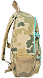 Молодежный рюкзак Paso CM-182C  18 л, фото 4