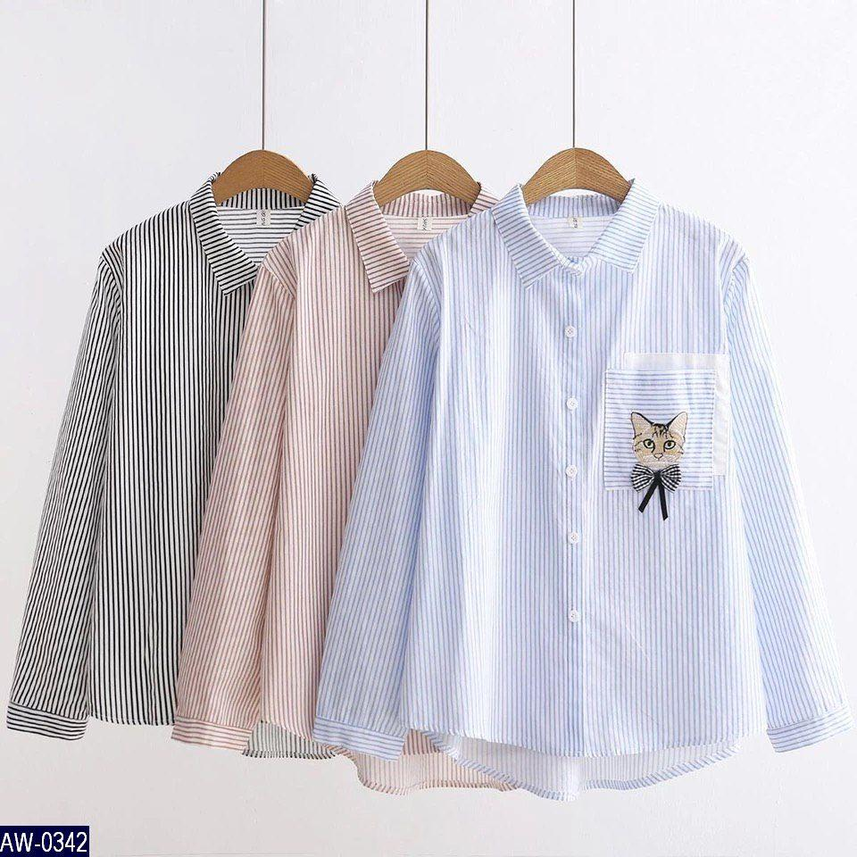 Рубашка AW-0342, фото 1